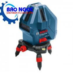 Máy Cân Bằng Laser Tự Động Bosch GLL 5-50X