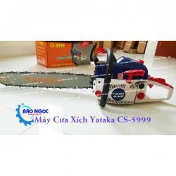 Máy cưa xích Yataka CS-5999