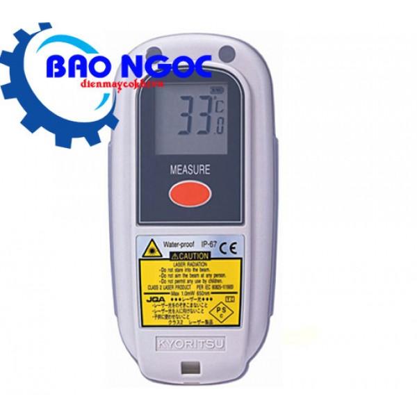 Máy đo nhiệt độ bằng hồng ngoại KYORITSU 5510