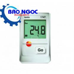 Máy đo nhiệt độ tự ghi dữ liệu Testo 174T