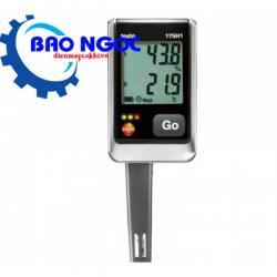 Máy đo nhiệt độ tự ghi dữ liệu Testo 175H1