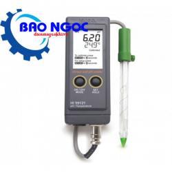 Máy đo pH đất Hanna HI99121