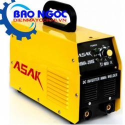 Máy hàn điện tử ASAK MMA-200B