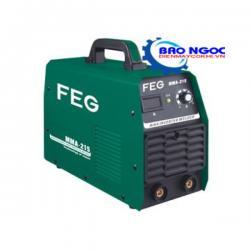 Máy hàn điện tử FEG MMA-215