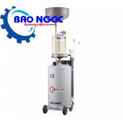 Máy hứng - hút dầu thải khí nén HC-2097