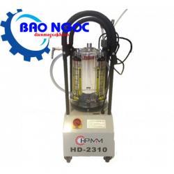 Máy hút dầu thải lưu động dùng điện HD-2310