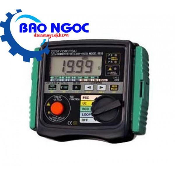 Thiết bị đo nhiều chức năng KYORITSU 6050