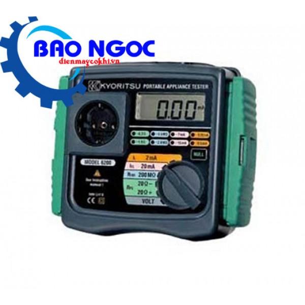 Thiết bị đo nhiều chức năng KYORITSU 6201A