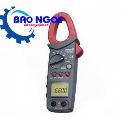 Ampe kìm AC Sanwa DCM660R (660A, true RMS)
