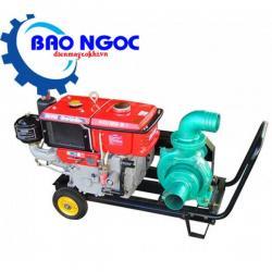 Máy bơm nước Diesel BAS3+RV125-2N