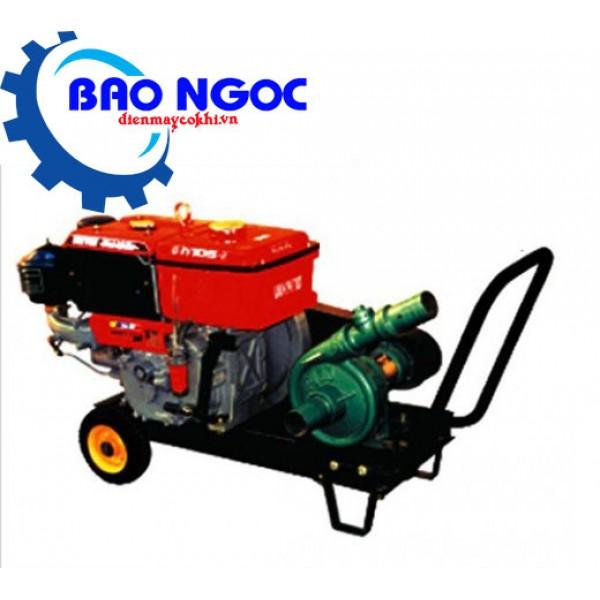 Máy bơm nước Diesel PV30+105N