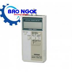 Máy đo công suất quang Sanwa OPM-360