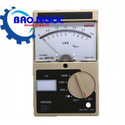 Máy đo cường độ ánh sáng Sanwa LX3132