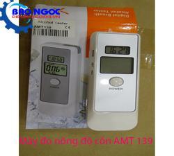 Máy đo nông độ cồn AMT 139
