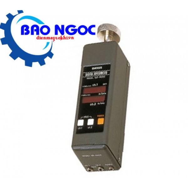 Máy đo tốc độ vòng quay không tiếp xúc Sanwa SE9000M