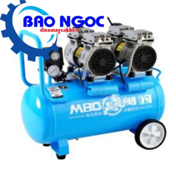Máy nén khí không dầu Minbao MB-070L-2