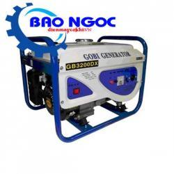 Máy phát điện Gobi GB3200NX