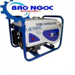 Máy phát điện Gobi GB7500DXS