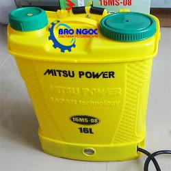 Máy phun thuốc khử trùng mitsu power 16MS-08 16 L