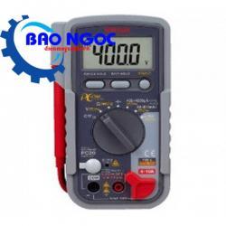 Đồng hồ đo vạn năng PC20