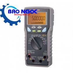 Đồng hồ đo vạn năng Sanwa PC7000