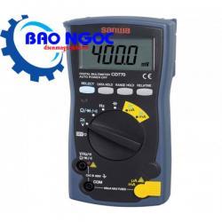 Đồng hồ đo vạn năng số Sanwa CD770
