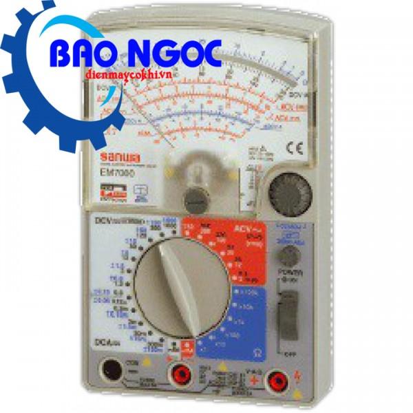 Đồng hồ vạn năng chỉ thị kim Sanwa EM7000
