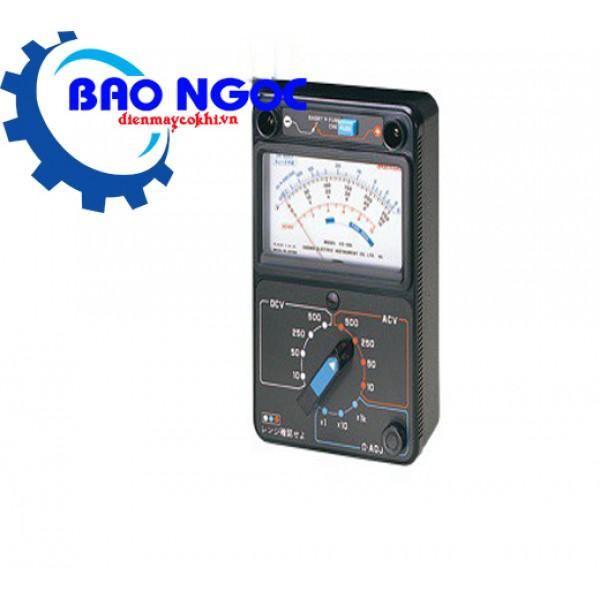 Đồng hồ vạn năng chỉ thị kim Sanwa VS100