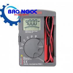 Đồng hồ vạn năng Sanwa PM11 (0.8%)
