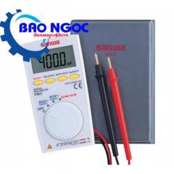 Đồng hồ vạn năng Sanwa PM3(0.7%)