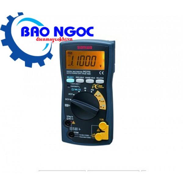 Đồng hồ vạn năng số Sanwa PC710 (True Rms, 0.06%)