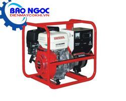 Máy phát điện Honda HG7500SE-đề 5.5KVA