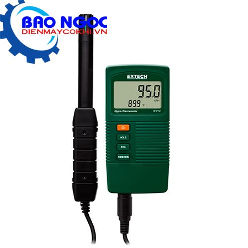 Máy đo nhiệt độ độ ẩm không khí Extech-RH210