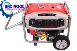 Máy phát điện êm nhất không ồn VNMPD 7900E Vinafarm