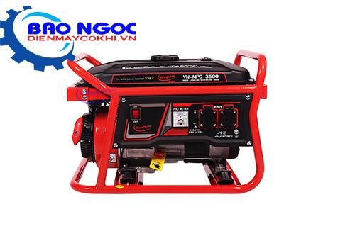 Máy phát điện gia đình không ồn TPHCM VNMPD 3500 Vinafarm