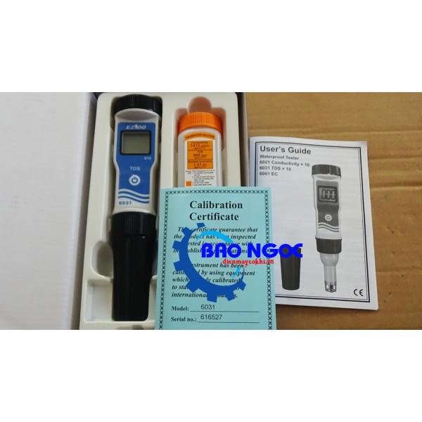 Bút đo TDS Gondo 6031