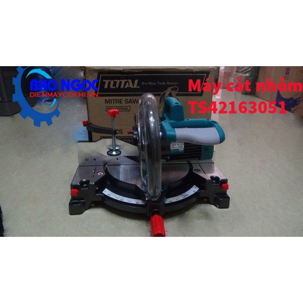 Máy cắt nhôm TS42163051
