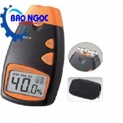 Máy đo độ ẩm giấy TigerDirect MD916