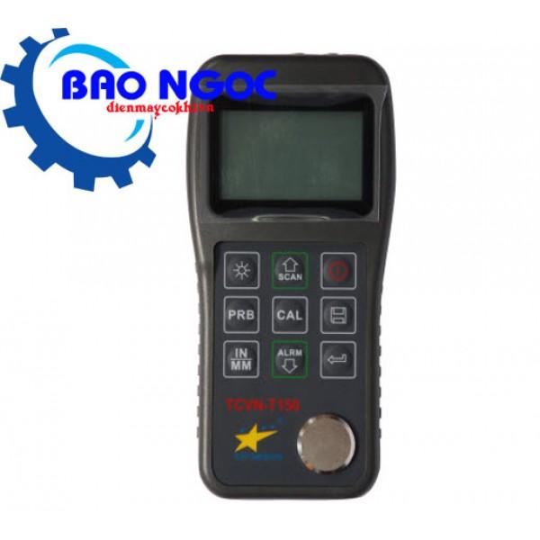 Máy đo độ dày vật liệu TCVN-T150