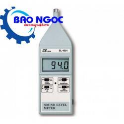 Máy đo độ ồn Lutron SL-4001