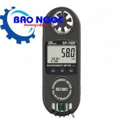Máy đo vi khí hậu Lutron SP-7000