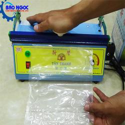 Máy hàn miệng túi M11-300 mm
