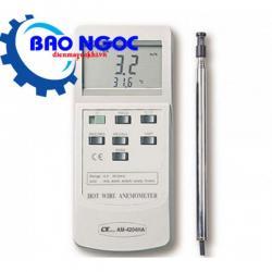 Thiết bị đo tốc độ gió AM-4204HA