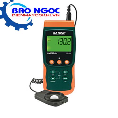 Thiết Bị Đo Ánh Sáng Extech-SDL400
