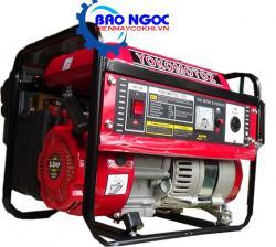 Máy phát điện xăng Yokomotoz YK7500E