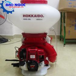Máy phun thuốc khử trùng Hokkaido HKD-26L