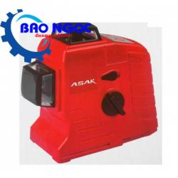 Máy cân bằng Laser Asak BL1201
