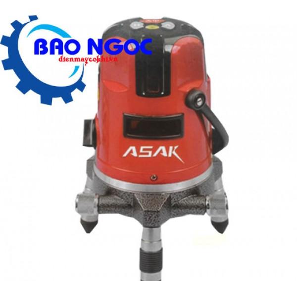 Máy cân bằng Laser Asak BL5002