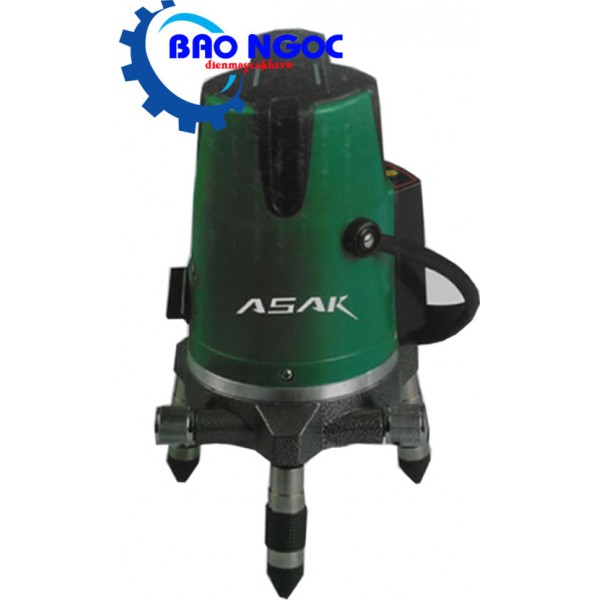 Máy cân bằng Laser Asak BL800G