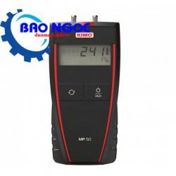 Máy đo áp suất KIMO MP50